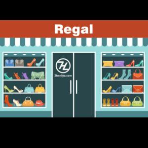 نرم افزار حسابداری یکپارچه ژانیا نسخه رگال ویژه بوتیک و کفش فروشی